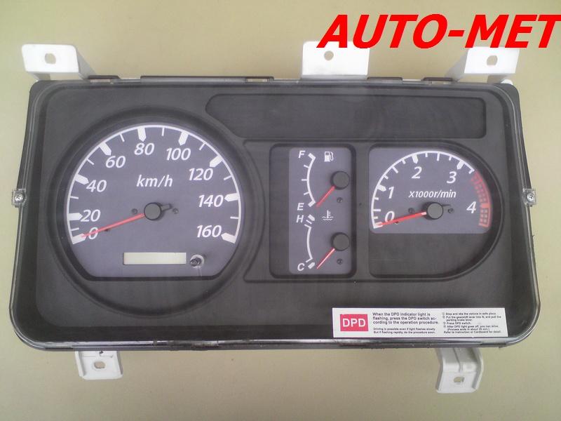 serwis liczników samochodowych auto-met