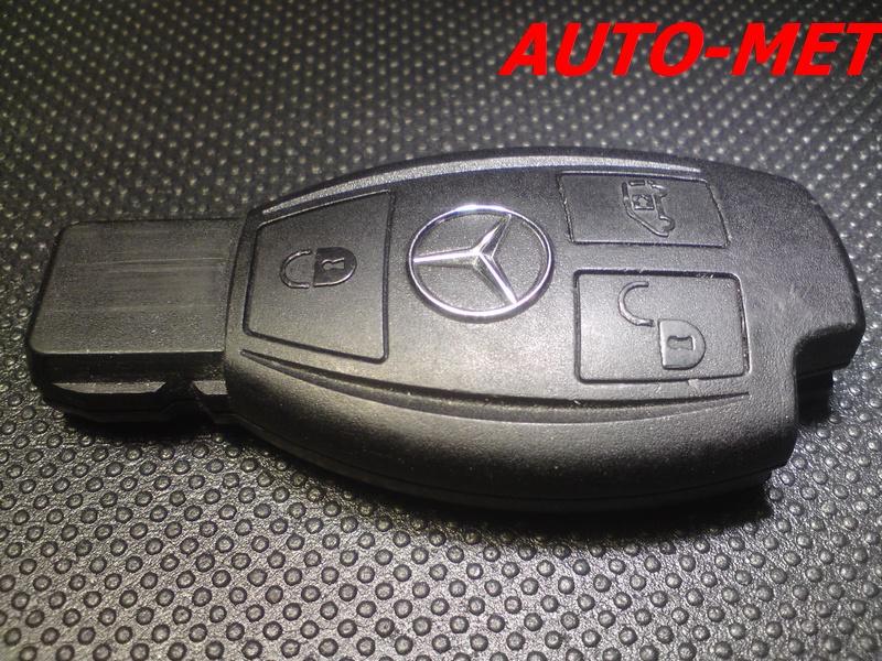 naprawa kluczy samochodowych