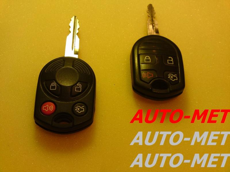 naprawa kluczy kluczyków warszawa auto-met