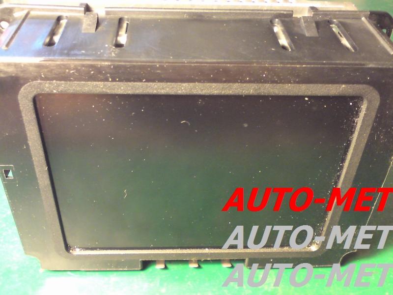 naprawa LCD opel omega zafira vectra