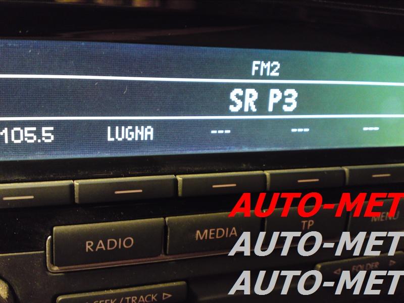 rozkodowanie radia auto-met.net